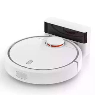 Ofertas Flash! Robot Aspirador Xiaomi Vacuum por 216€ e desde Espanha por 222€
