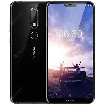 Código desconto! Nokia X6 4/64gb por 118€ desde Espanha
