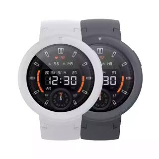 Smartwatch Xiaomi Amazfit Verge Lite apenas 52,52€
