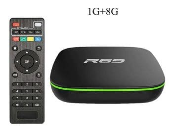 Box Android R69