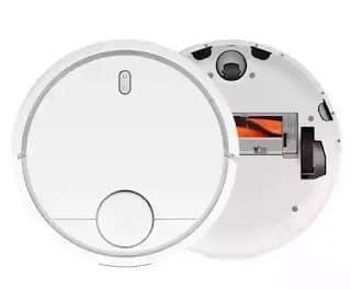 XIAOMI-vacuum-2-mi-robot-aspirador-Roborock-S50-autom-tico-laser-planeado-inteligente