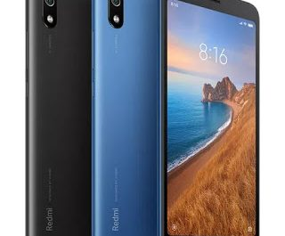Xiaomi Redmi 7A Cheapest