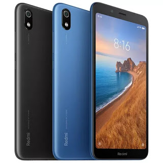 Códigos de desconto! Xiaomi Redmi 7A , 4000mah 2/32gb por 74€