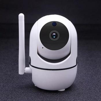 Câmara de Vigilância 720P Full HD desde Espanha a 13€
