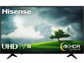 TV LED Hisense 4k
