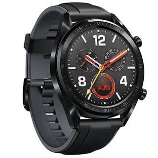 Huawei Watch GT Sport LCD AMOLED por 94,81€ com envio de Espanha