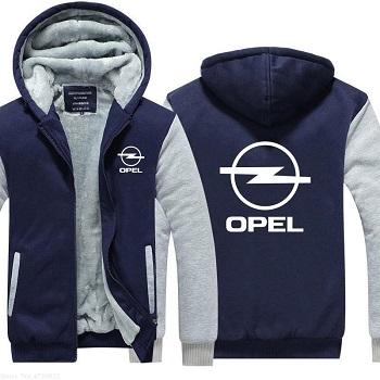 Erro de preço! Sweatshirts com logótipo da Opel /Toyota por 1,4€