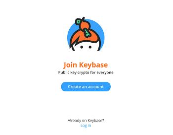 Keybase Queres $20 Dólares por mês em Stellar