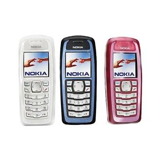 Ofertita! Nokia 3100 por 9,6€