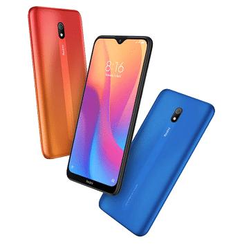 Promoção! Xiaomi Redmi 8A 2/32gb 5000mah por 88,91€ versão global