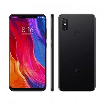 Descontão! Xiaomi Mi8 6/128gb por 238€ e o 6/64gb por 214€ desde Espanha