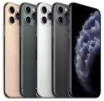 iPhone 11, 11 Pro e 11 Pro Max desde a Amazon