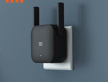Amplificador Wifi Xiaomi PRO 300M
