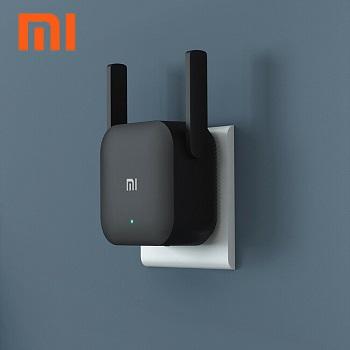 Desconto! Amplificador Wifi Xiaomi PRO 300M por 10€