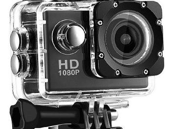 Camara 1080p