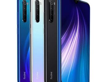Xiaomi Redmi Note 8T NFC