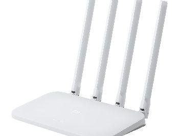 Router-Xiaomi-4C