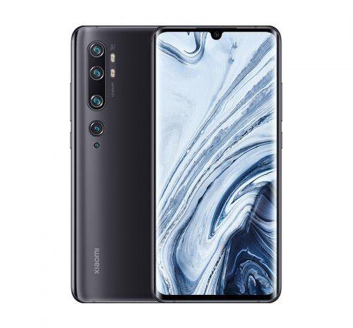 Código de desconto!  Xiaomi Mi Note 10 com penta câmara por 388€