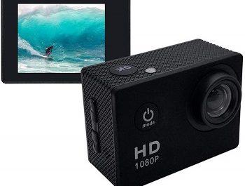 Câmara-SJ4000-1080p
