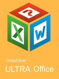 Ultra Office for Free Word, Spreadsheet, Slide & PDF Compatible
