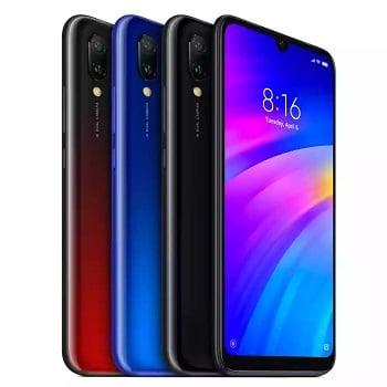 Minimo Histórico! O novo Xiaomi Redmi 7 só 98 €
