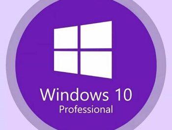 Chave de activação Windows 10 Pro