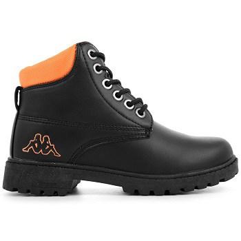 Botas Kappa stivaletti unisexo por 19,9€ e sapatilhas scarpe por 14,9€