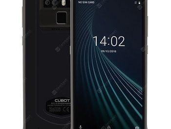 Cubot-King-Kong-3 smartphone super resistente