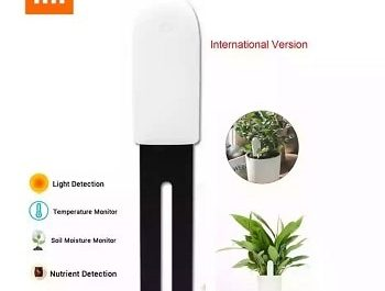 Flora-4-In-1-Flower-Plant-Light-Temperature-Tester-Garden-Soil-Moisture-Nutrient-Monitor-from-xiaomi-youpin