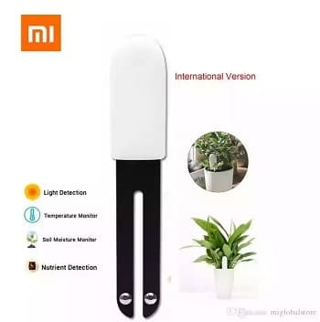 Código promocional! Xiaomi Mi plant flower por 11,46€