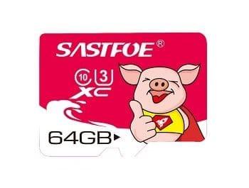 Super-preço-cartão-Micro-SD-64gb
