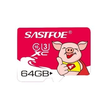 Super preço! Cartão Micro SD de 64GB só 5,4€ com envio gratuito