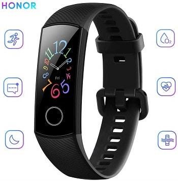 Preço mais barato! Smartband Honor 5 por 19,07€