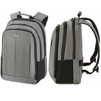 Mochila Samsonite Guardit, backpack para laptop de 16″ por 30,9€