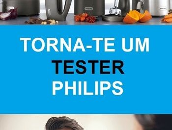 Philips-tester