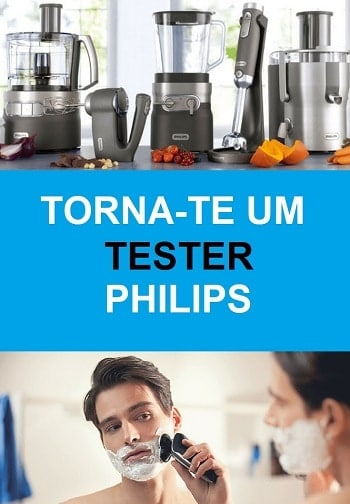 Philips tester