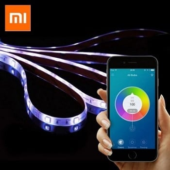 Xiaomi yeelight smart strip