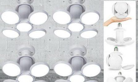 Candeeiro de teto 120 LED 40W barato