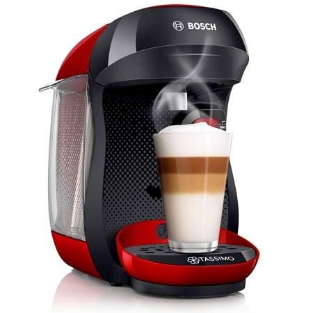 Desconto Amazon Espanha! Máquina de café Bosch TASSIMO por apenas 29€