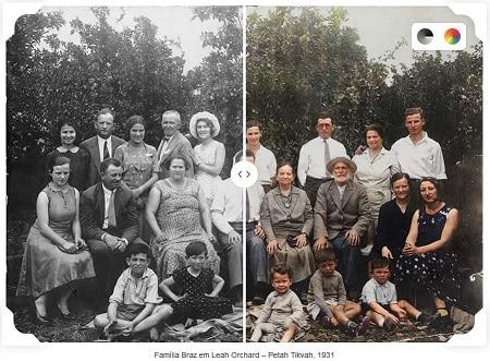 #euficoemcasa – Agora já podes passar as tuas fotos preto e branco para cores de forma gratuita, online e com boa qualidade.