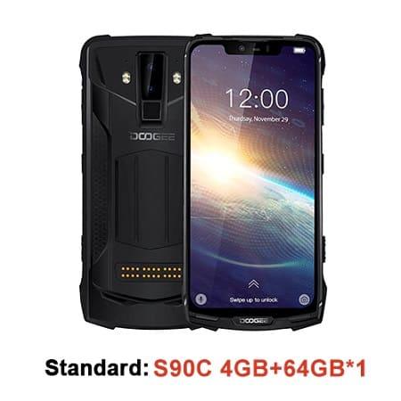Preço louco!! 2 smartphones DOOGEE por apenas 19€ ❗️😱