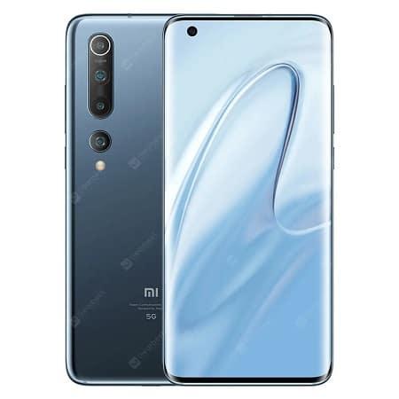 Xiaomi Mi 10 5G 8/256GB desde a Europa por 499,99€