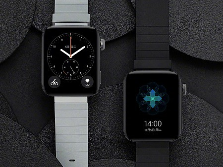 Melhor preço! Xiaomi Mi Watch com eSim 4G e WearOs MiUi por 125€