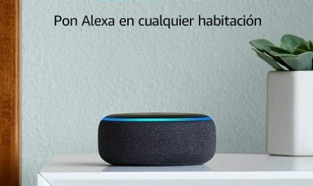 Amazon-echo-dot-barato