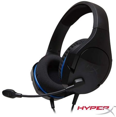 Auscultadores HyperX HX-HSCSC-BK Cloud Stinger Core por 29,99€