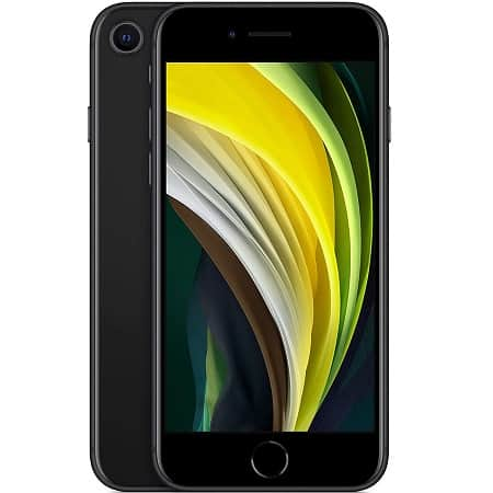 iPhone SE equipado com o potente processador do iPhone 11 PRO o A3 Bionic, preço desde 489€