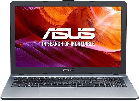 "ASUS R540MA-GQ757 Ecrã HD de 15,6 "" Intel Celeron N4000, 4 GB RAM, SSD de 256 GB por 209,00€"