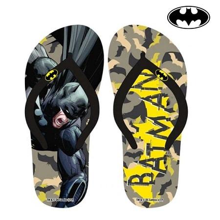 Havaianas com logo do Batman, vários tamanhos por apenas 3,30€