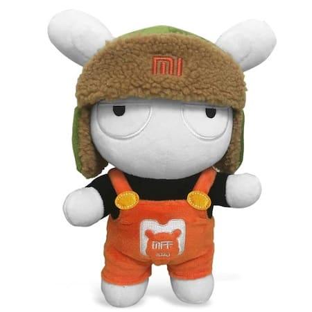 Coelho de peluche Xiaomi MiTu, Rabbit Doll MFF a 5,67€
