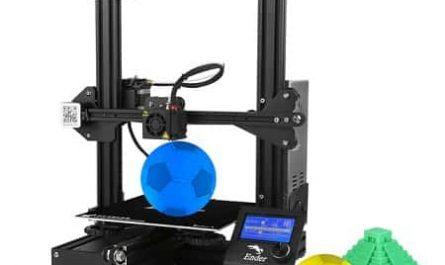 Creality-3D-Impresora-Ender-PRO